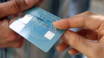 1 Cartão de crédito BMG