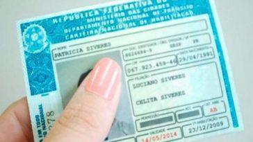 27 Carteira de motorista gratuita