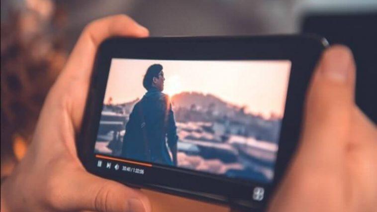 28 Como assistir filmes e séries pelo celular