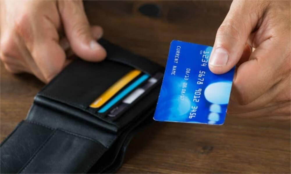 3 Cartão de crédito alta renda