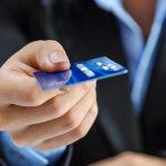 7 Cartão de crédito mastercard
